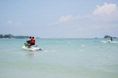 Lagoi Bay Bintan Beach Watersport Jetski