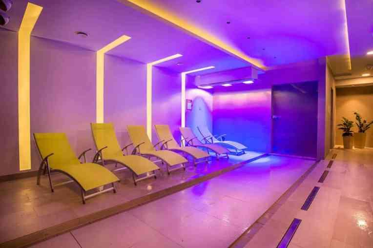 spa basen hotelowy wypoczywalnia świnoujście