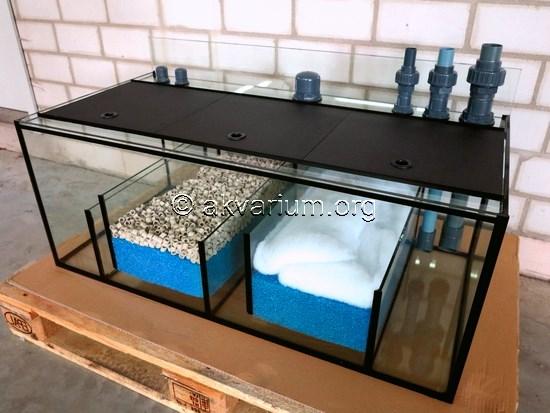 самп для аквариума на заказ