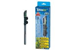 Нагреватель с терморегулятором Tetra HT 50
