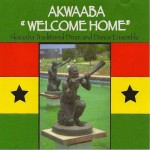 "Akwaaba ""Welcome Home"" CD"