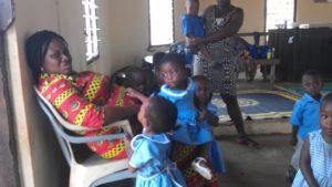 Pualine - Forskolen i Akrade