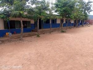 Skole i Akwamufi
