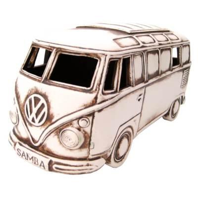 Ozdoba doakwarium Volkswagen T1 Transporter Bulli Samba