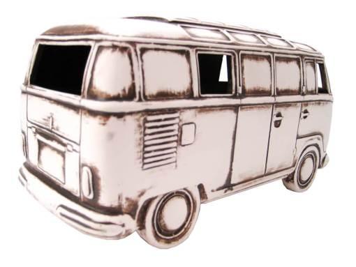 Ozdoba do akwarium Volkswagen T1 Transporter Bulli Samba