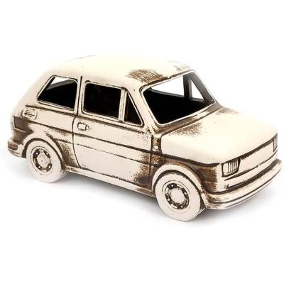 Ozdoba doakwarium Fiat 126p, Maluch, Kaszlak