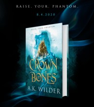 Crown of Bones Cover
