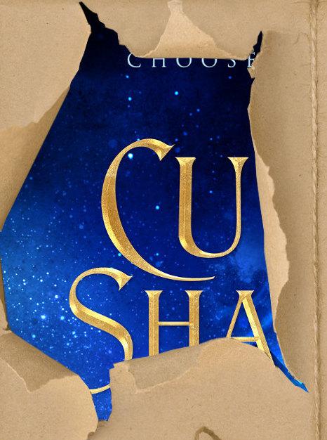 Cover Reveal Closeup