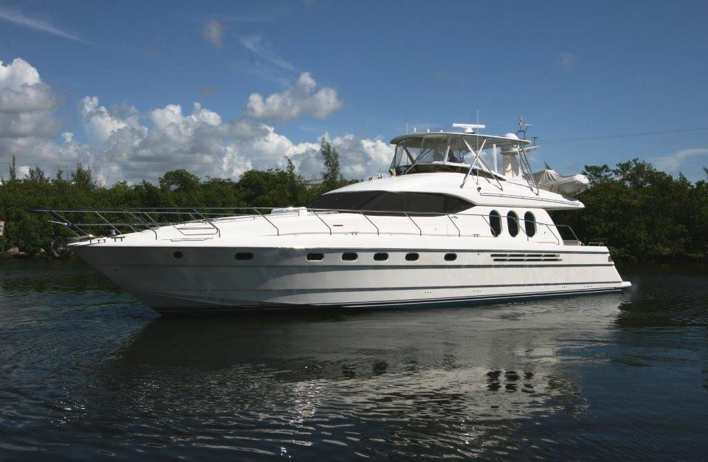 Viking Yacht For Sale 68 Viking Sport Cruiser