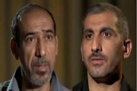 IRAN: TWO AHWAZI ARAB MEN RISK IMMINENT EXECUTION