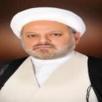 الشيخ محمد الخاقاني يخاطب ابناء الأحواز برسالة صوتية