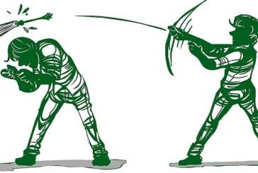 جسور الشغف وسلاسل العنف: الهويات وجغرافيات القوة والضعف