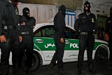 جاد : اعتقال احوازيين في العاصمة الأحوازية