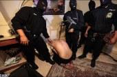 تواصل المخابرات الايرانية اعتقالاتها الجائرة لعـدد من ابناء الأحواز