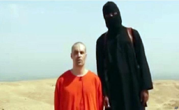 البنتاغون: فشل محاولة لانقاذ رهائن امريكيين في سوريا منهم الصحفي فولي