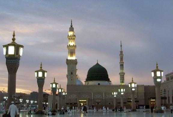 الإندبندنت : وثيقة سعودية تطالب بتدمير قبر الرسول ونقل رفاته الى البقيع!