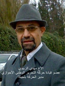Mahdi Alzubedi