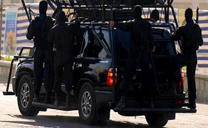 مواجهات مع سلطات الاحتلال الايراني في العميدية