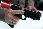 """شركة كلاشنيكوف تعرض مسدساً جديداً في منتدى """" الجيش ـ 2015″"""