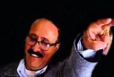 الشاعر محمد عامر ينشد شهداء العراق والأحواز
