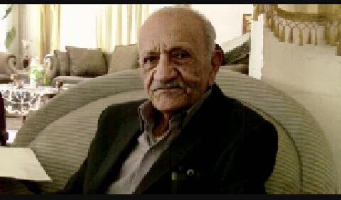 وفاة الشيخ انور فيصل آل الشيخ خزعل