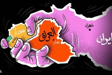 ياسر الحبيب يكشف تورط ايران في الجرائم الدموية في العراق والوطن العربي