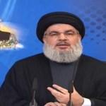 ضابط إيراني كبير يهاجم حسن نصر الله: أموالنا نضبت
