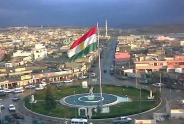 الإقليم الكردي في العراق ينفي ادعاءات مستشار خامنئي