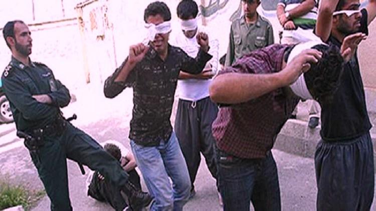 اعتقالات واسعة في صفوف الاحوازيين