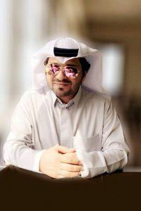حافظ الزرقاني - الناقد والكاتب والاعلامي الأحوازي