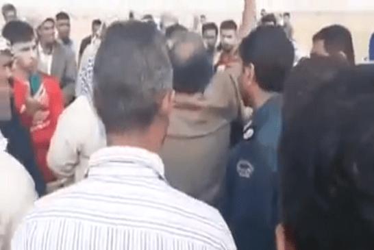 العدو الايراني يعتقل احوازيين على خلفية محاولته في مصادرة اراضي عشيرة النواصر