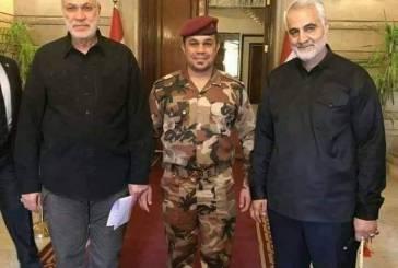 الحشد الشعبي العراقي ينشأ قوة جوية