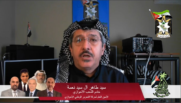 بيان هام يلقيه الأخ سيد طاهر السيد نعمة حول مجزرة معشور