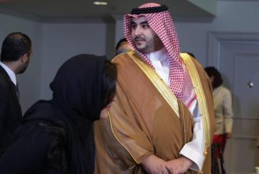 هل يدعم محمد بن سلمان تغيير الحكم في إيران؟ نائب وزير الدفاع يوضح