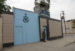 العدو الايراني العنصري ينفذ مجزرة جديدة في سجن عبادان