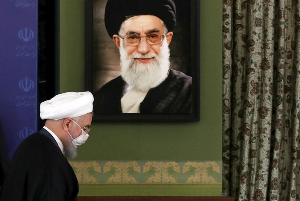 إيران: واشنطن ستكون المُتّهم بالهجومات السيبرانية