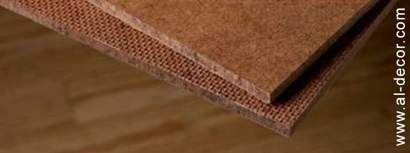 الخشب الهاربوردHardboard