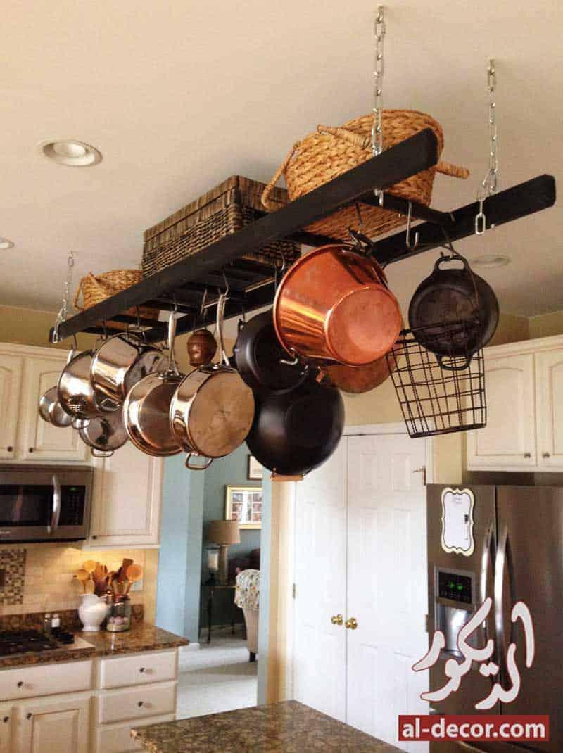 Small Kitchen Ideas (12)