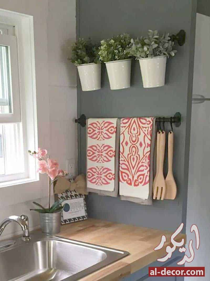 Small Kitchen Ideas (19)