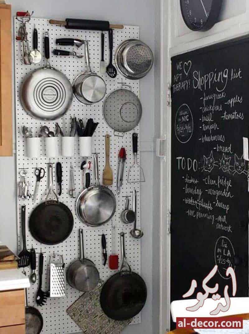 Small Kitchen Ideas (33)