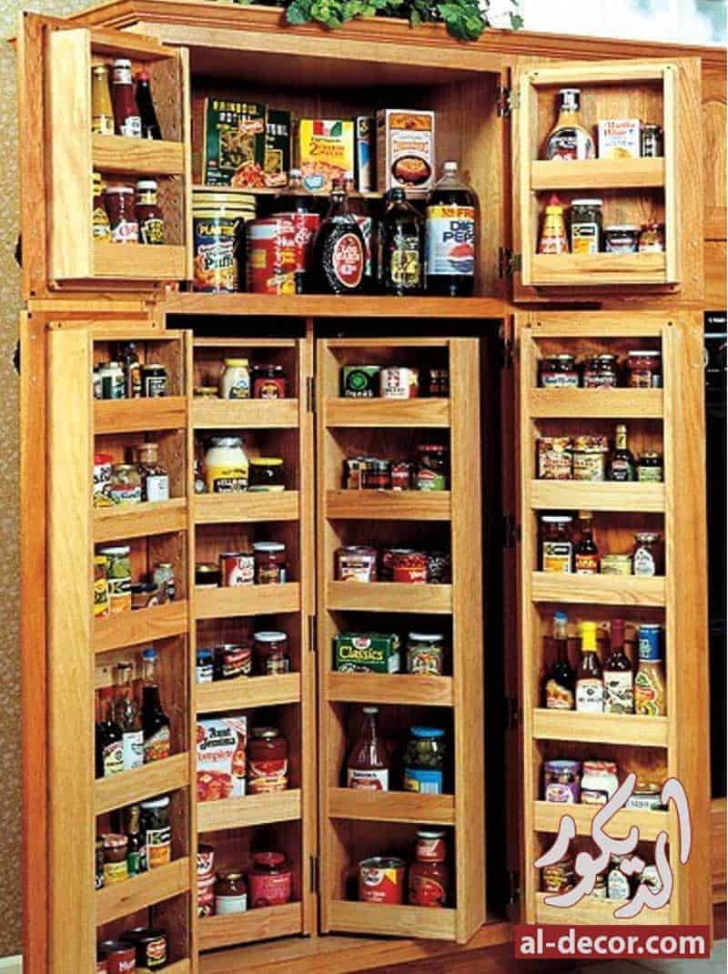 Small Kitchen Ideas (43)