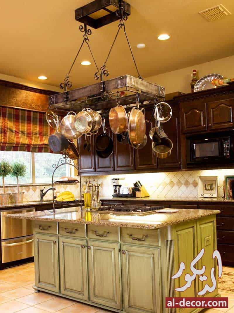 Small Kitchen Ideas (47)