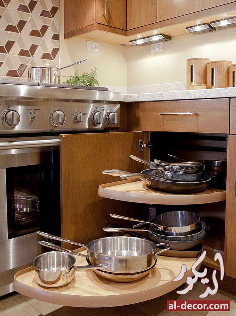 Small Kitchen Ideas (5)