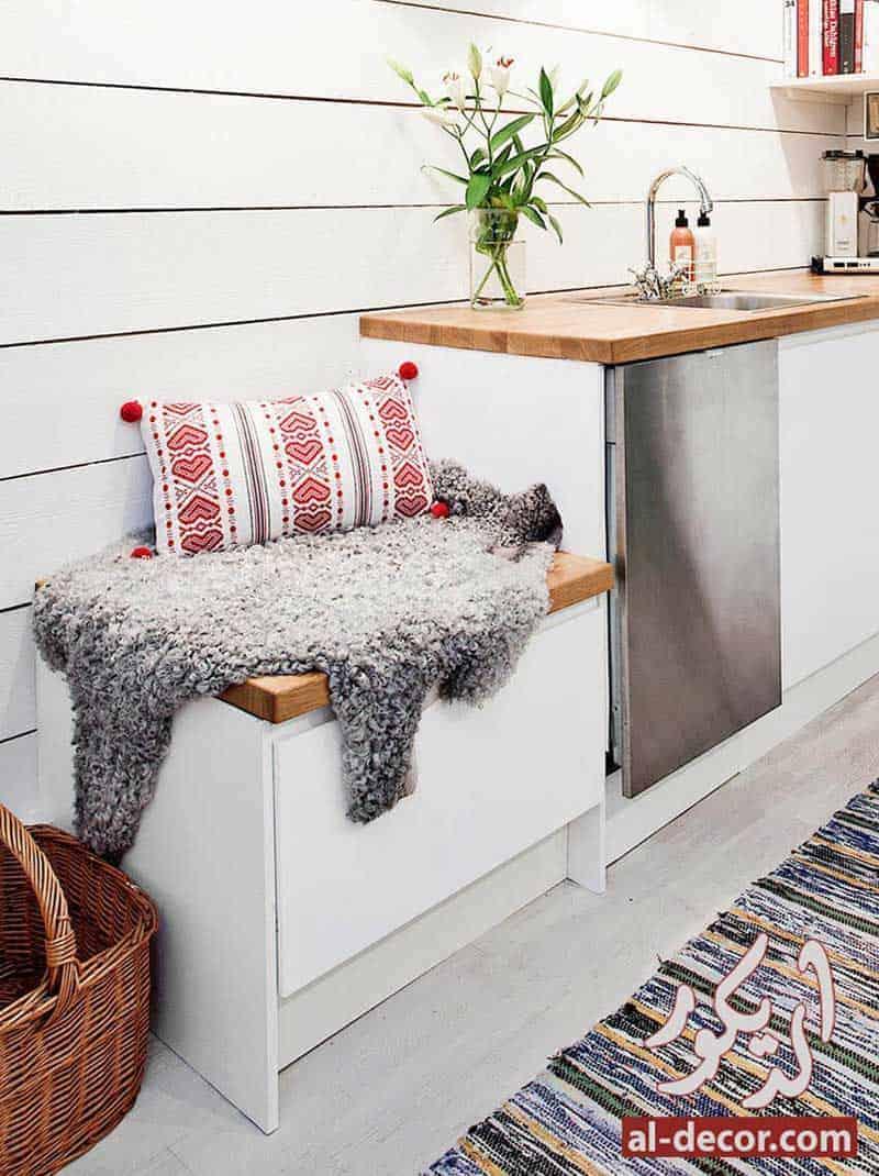 Small Kitchen Ideas (60)