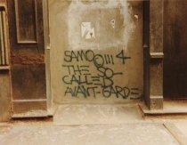 4-The So-Called Avant-Garde