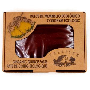 Membrillo 350gr. ECO