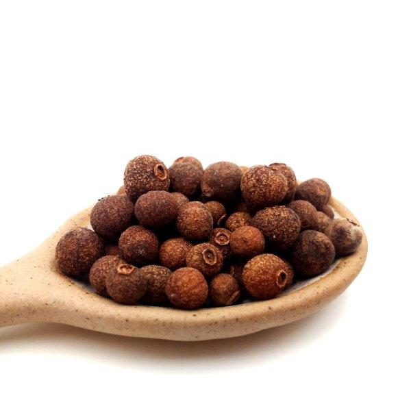 Pimienta de Jamaica en grano