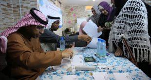 السفارة السعودية في الأردن تشارك هيئة الإغاثة الإسلامية السعودية العالمية توزيع مليون و755 الف دينار للأيتام في الأردن