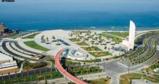 مساء اليوم الخميس الأمير /خالد الفيصل يفتتح أكبر حديقة ثقافية غرب المملكة