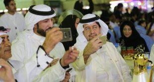 جدة تجمعنا تدشن النسخة الأولى لحفل معايدة الإعلاميين والإعلاميات 1439
